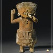 Cihuateotl totonaca
