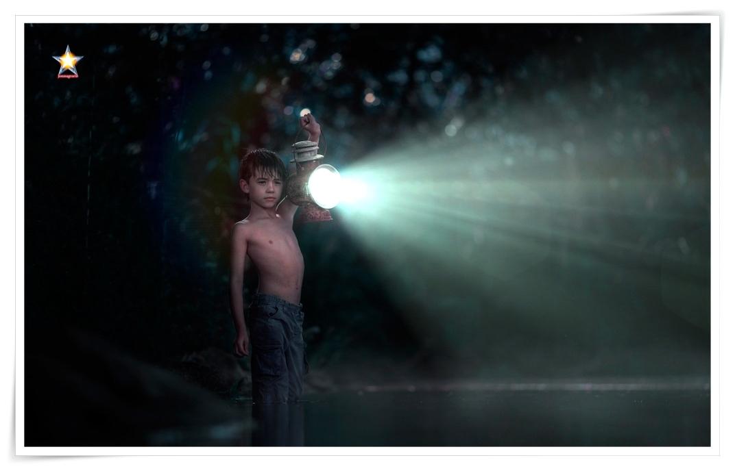 La luz de la conciencia