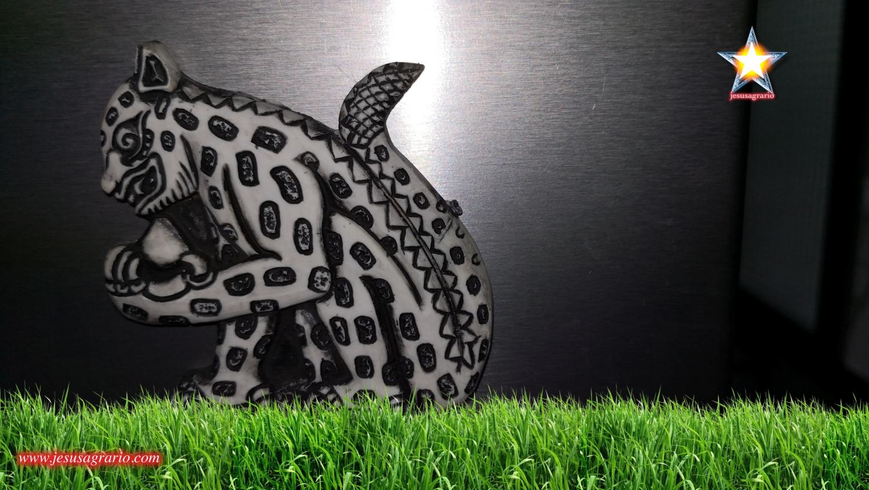 El camino del jaguar