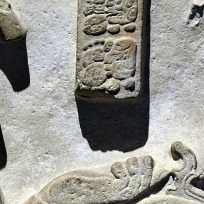 Sacerdotes Mayas Iniciados