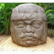 Iniciados africanos olmecas