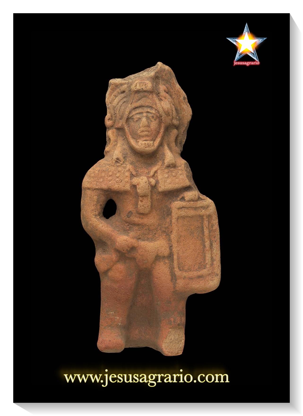 Guerrero Maya