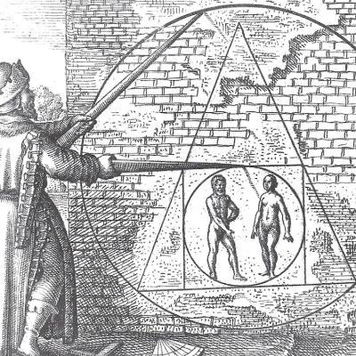 Cuadratura del circulo