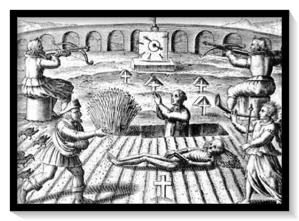 La Octava Llave de Basilio Valentín.