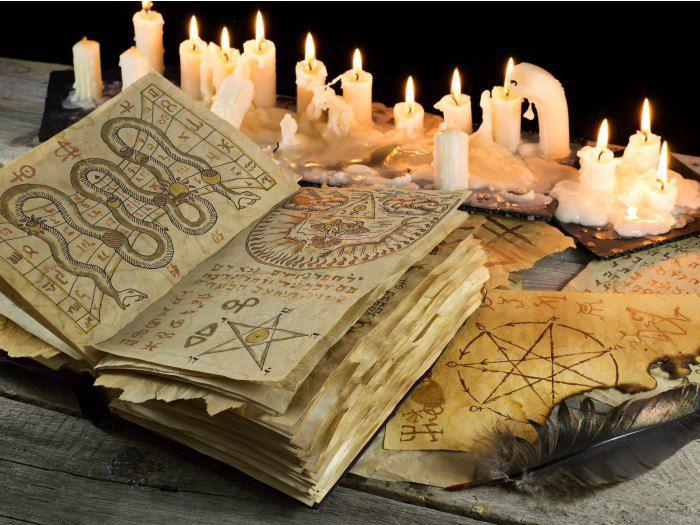 Brujeria conjuros rituales