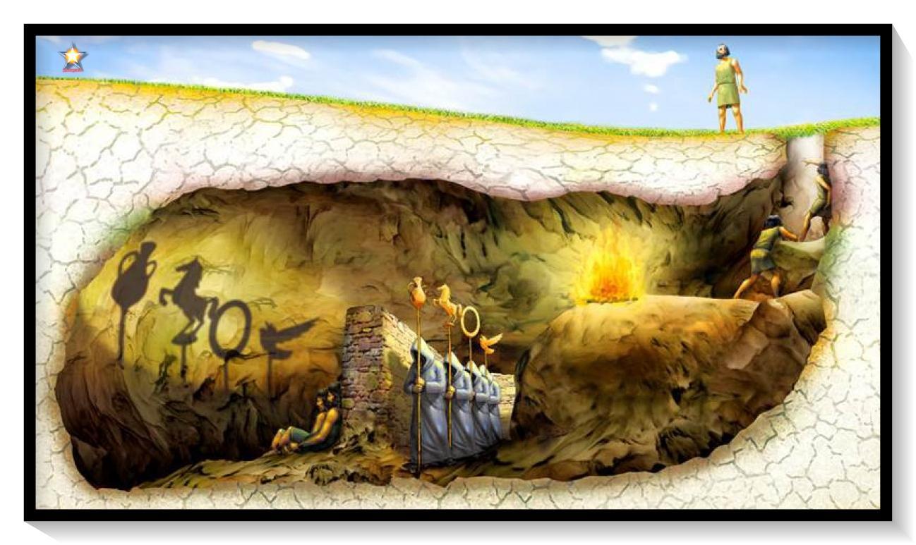 Caverna platon