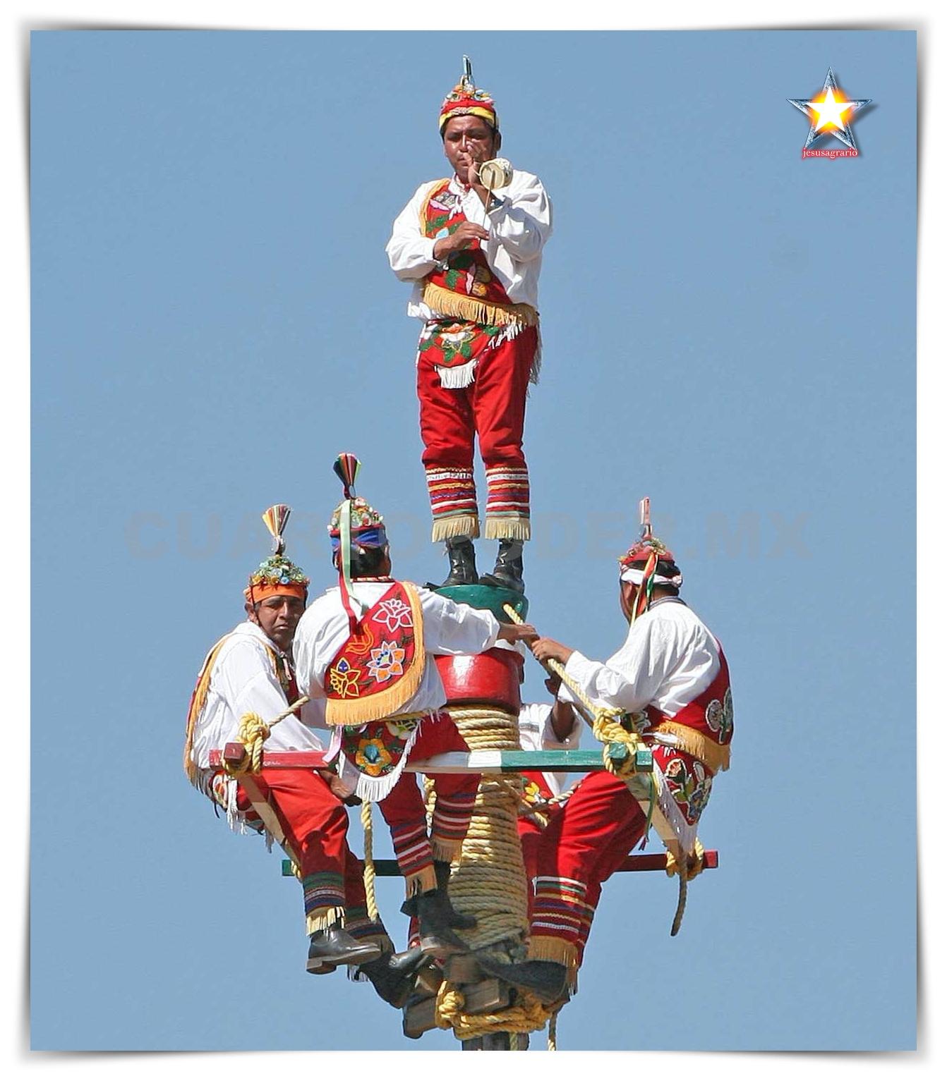 Ceremonia de totonacash