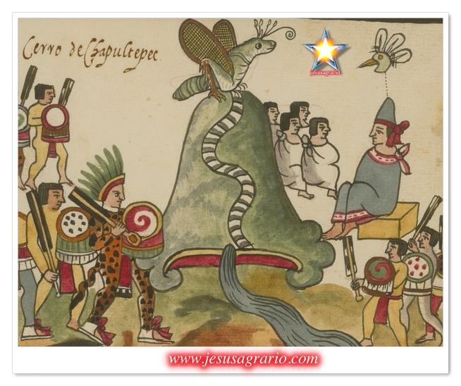 Chapultepec 1