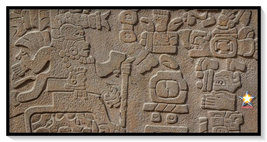 Cultura zapoteca 1