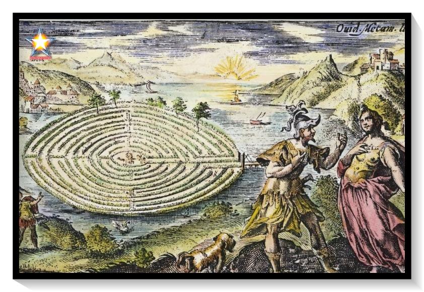 Edad media y el esoterismo