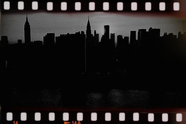 El apagon de new york