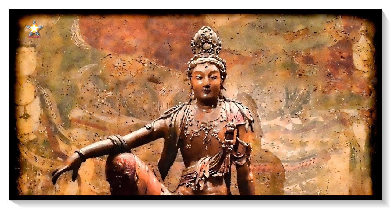 El bodhisattva y el alma humana