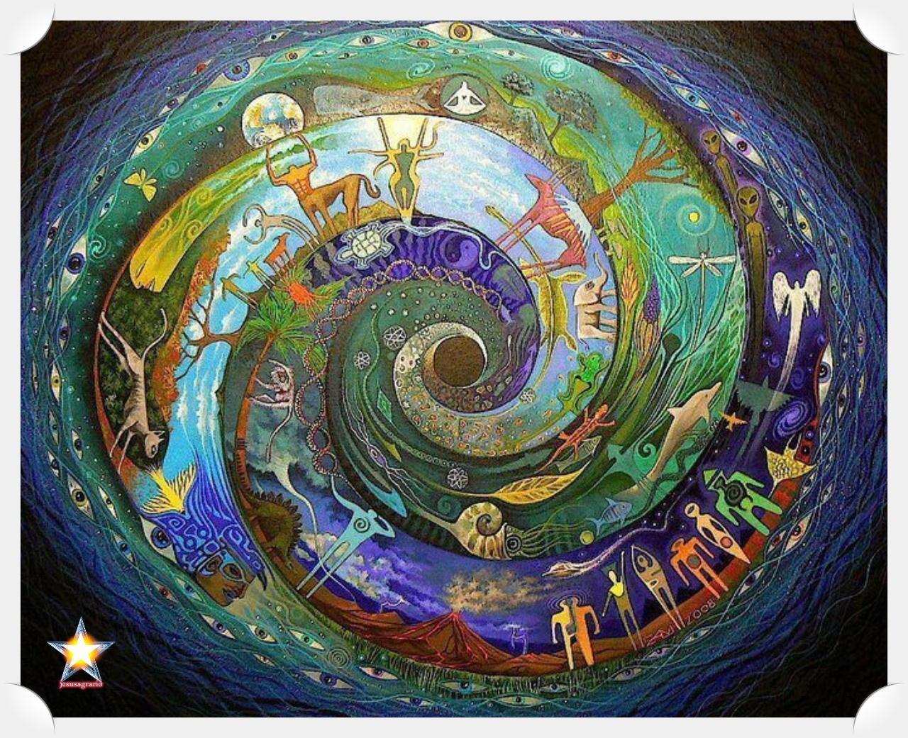 El caracol de la existencia