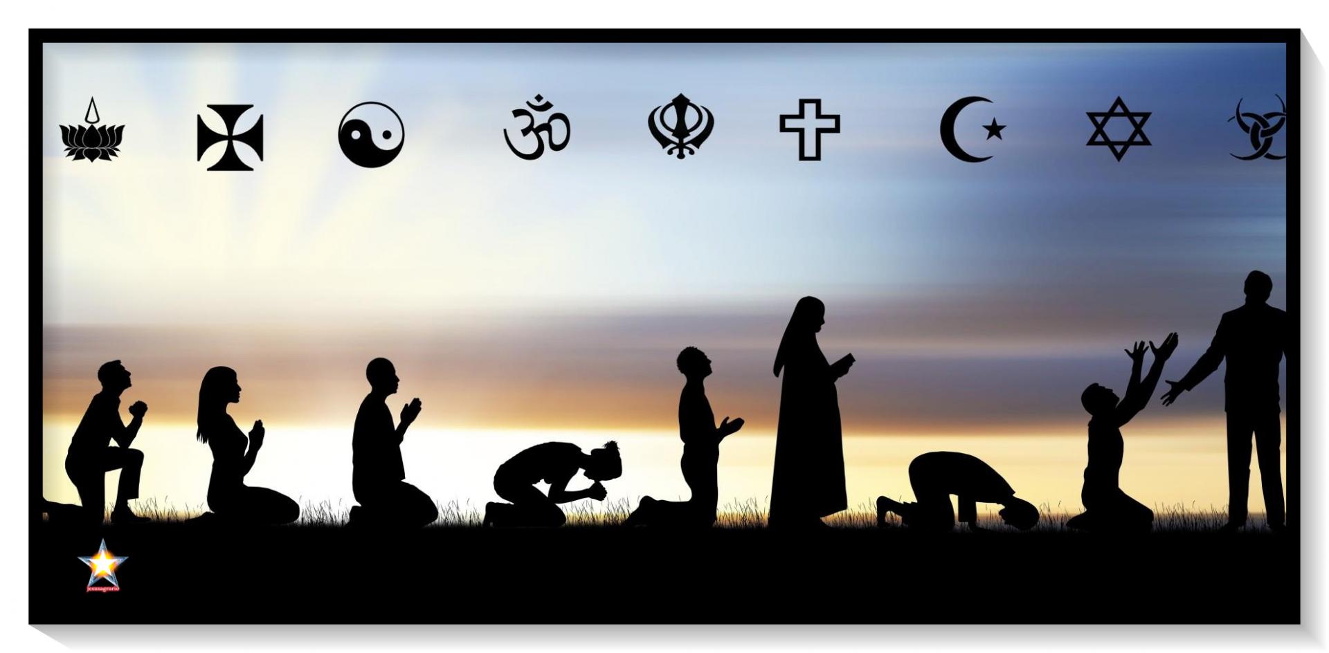 El cristo en las diferentes culturas