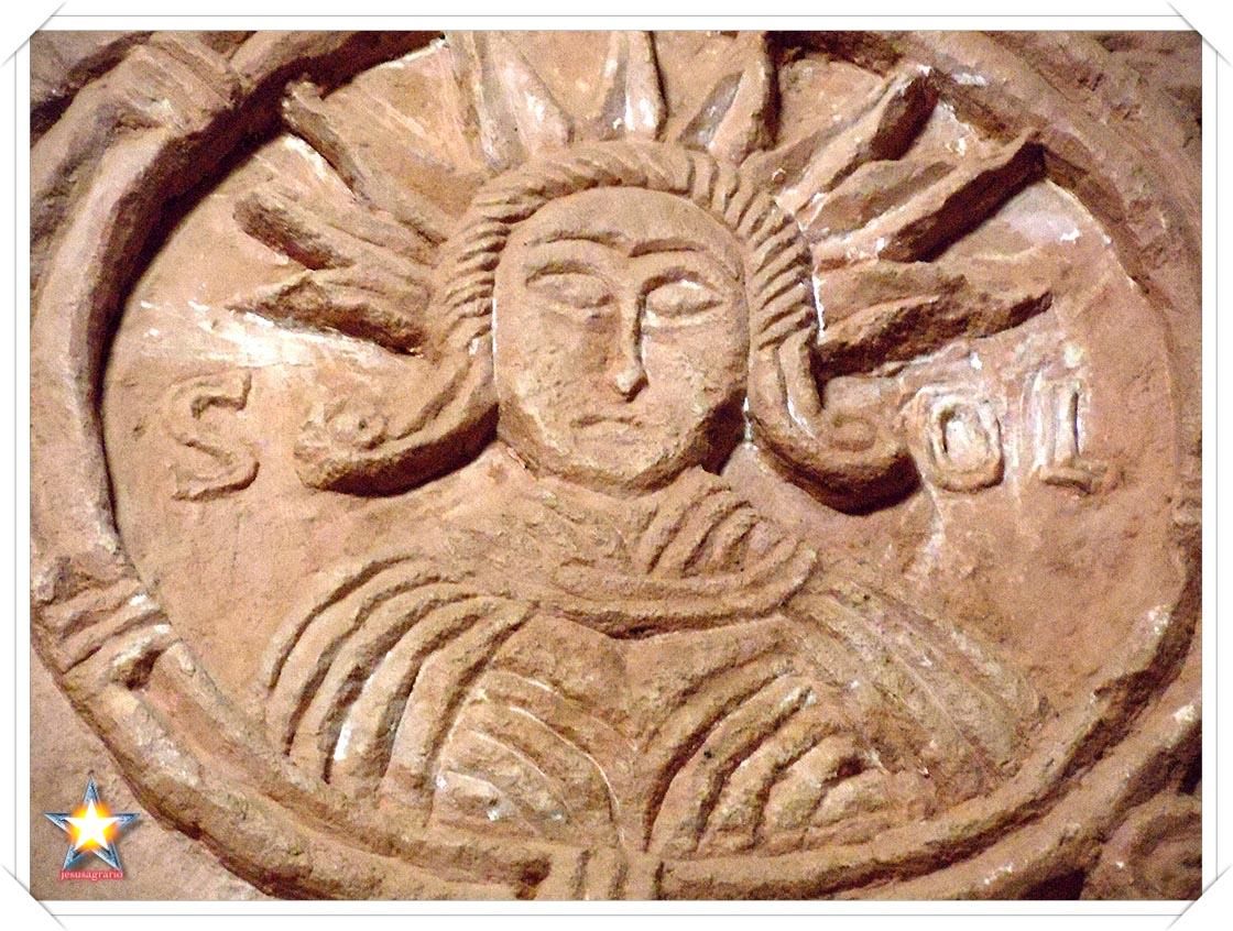 El cristo sol