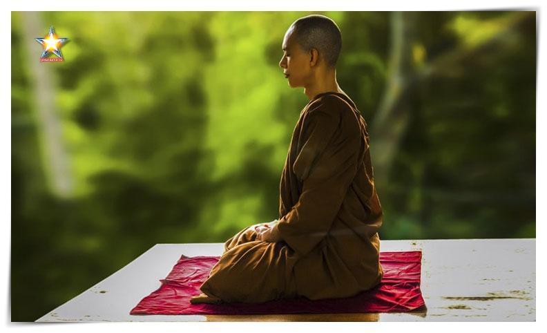 El mantra en la meditacion