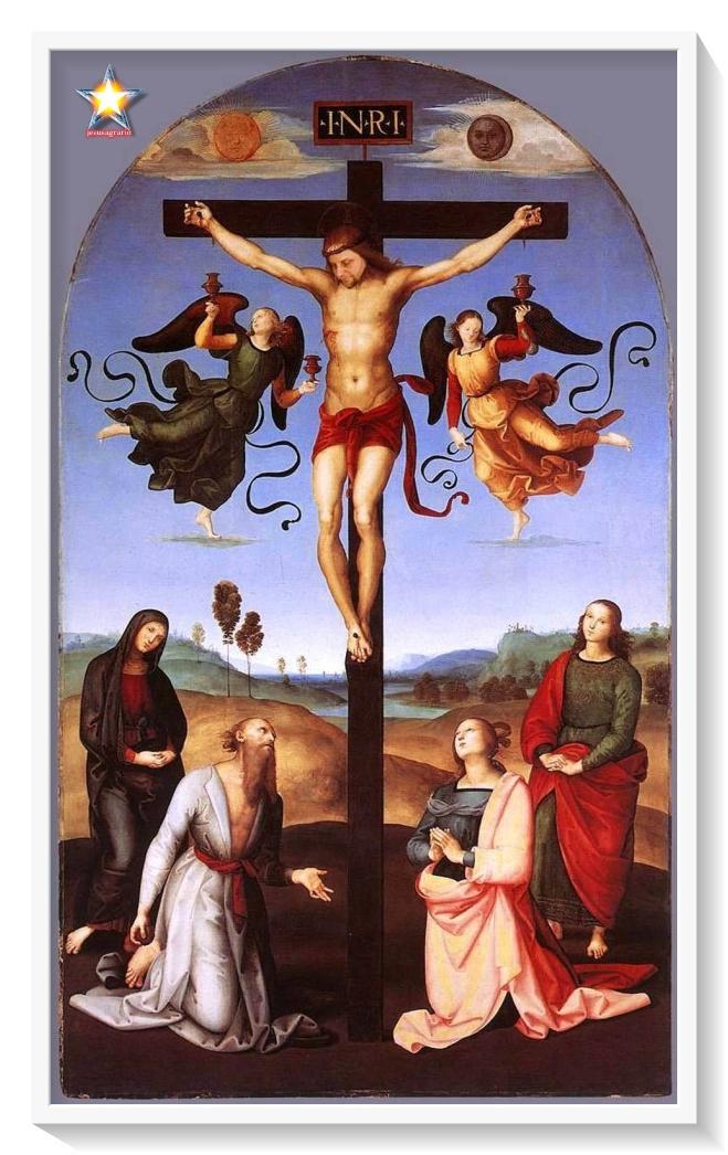 El poder esta en la cruz
