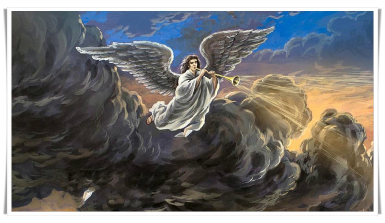 El quinto angel