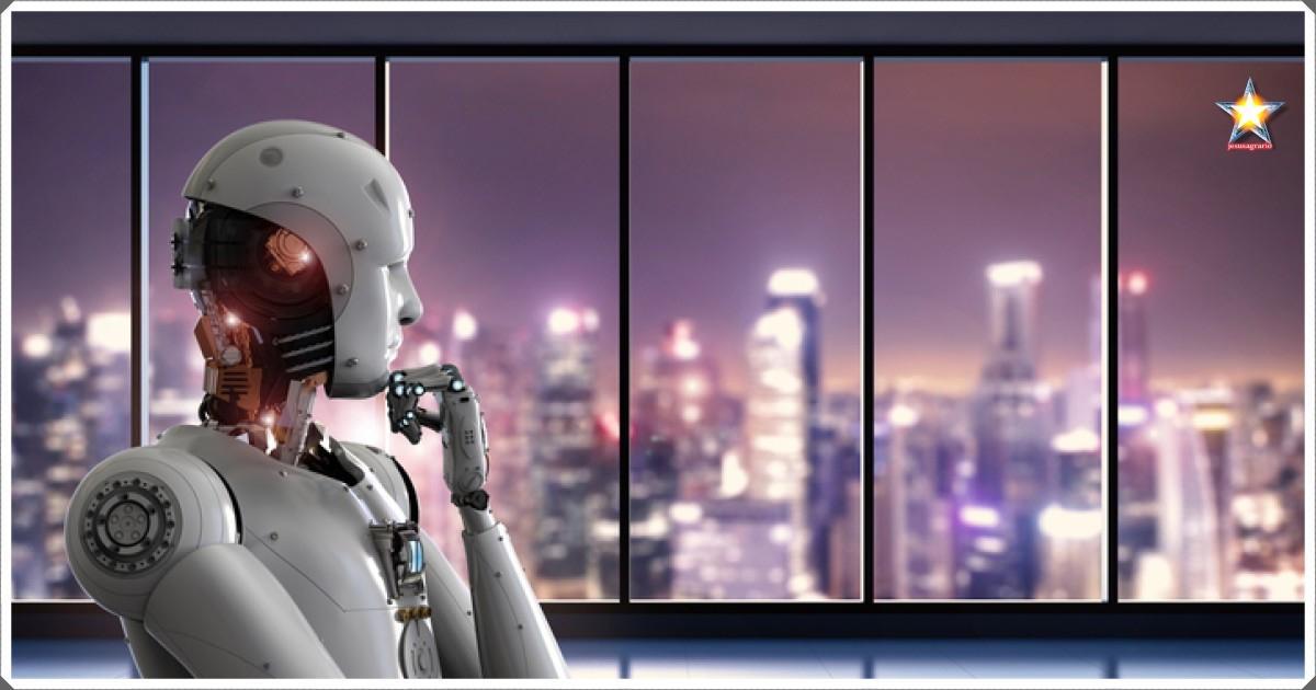 El robot psicologico