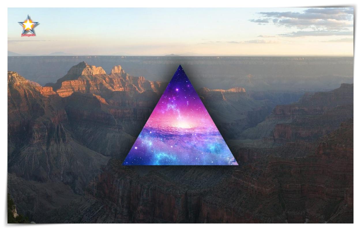 El sentido espacial y la cuarta