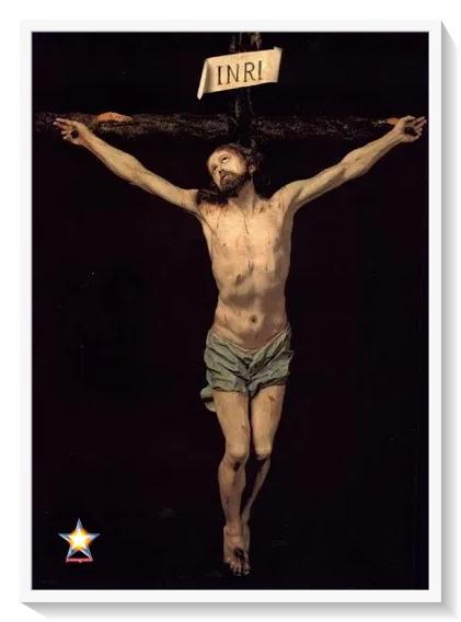El si mbolo de la cruz y sus misterios