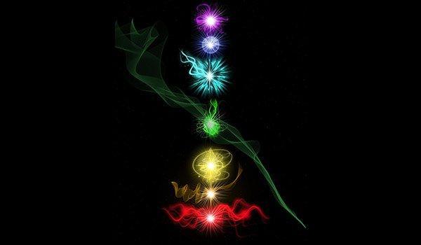 Energia magia