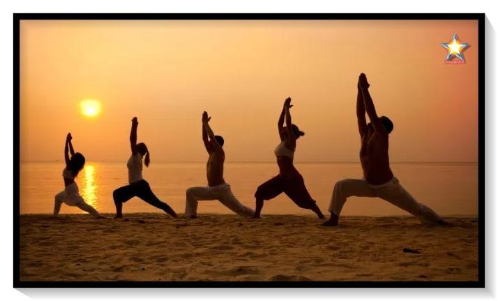 Escuelas de yoga
