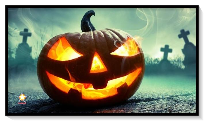 Halloween o noche de difuntos
