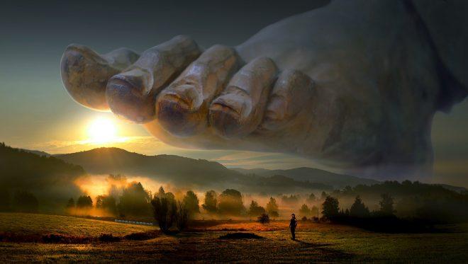 Jehova lucifer risto
