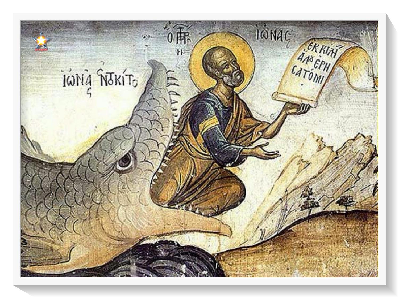 Jonas profeta