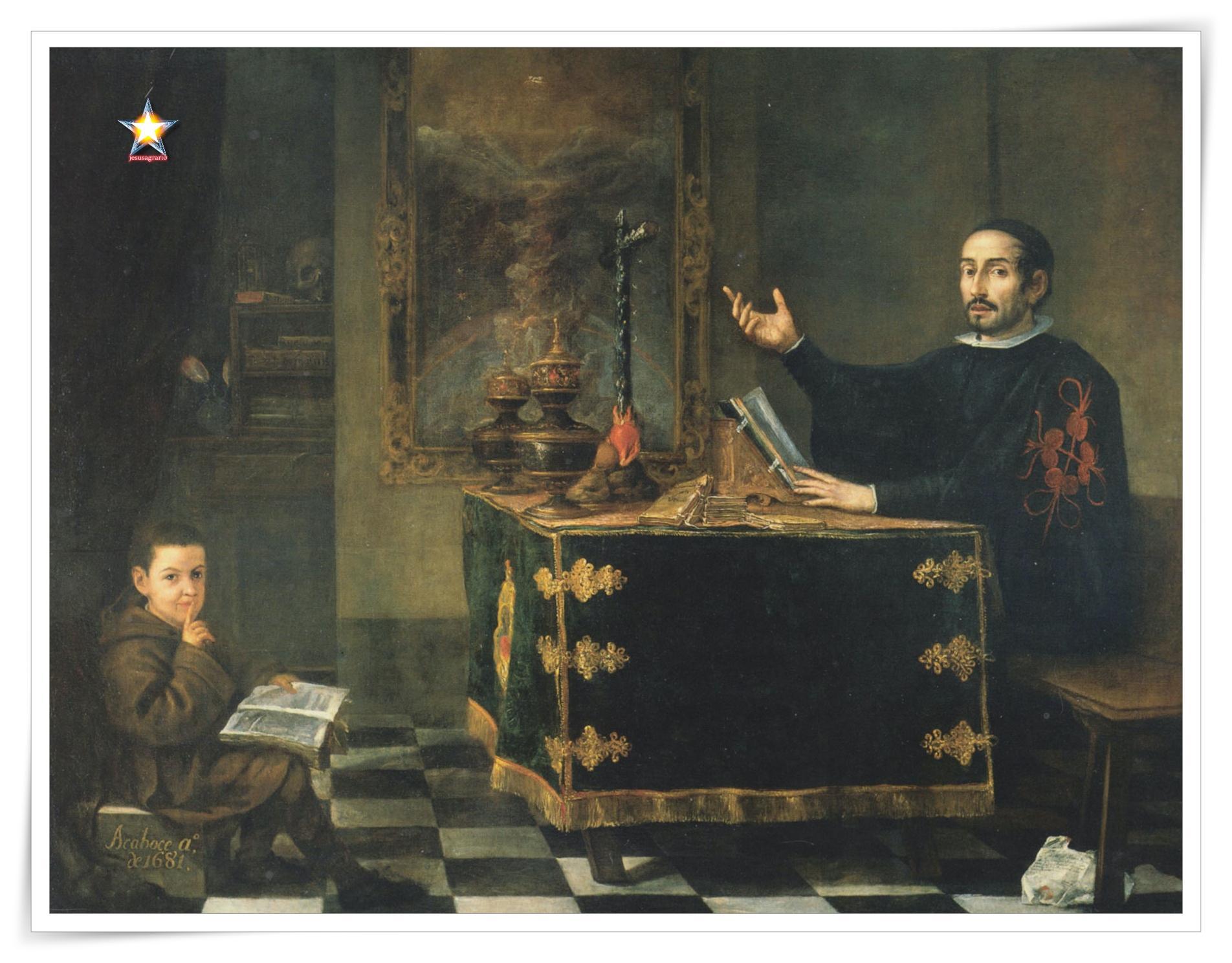 Juan valdes leal
