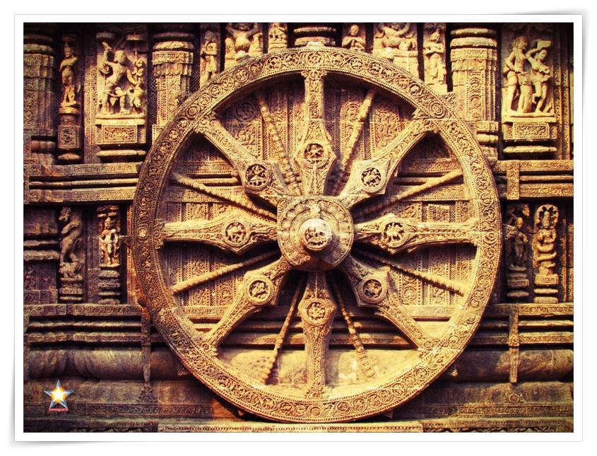 Kaalamana la rueda del samsara