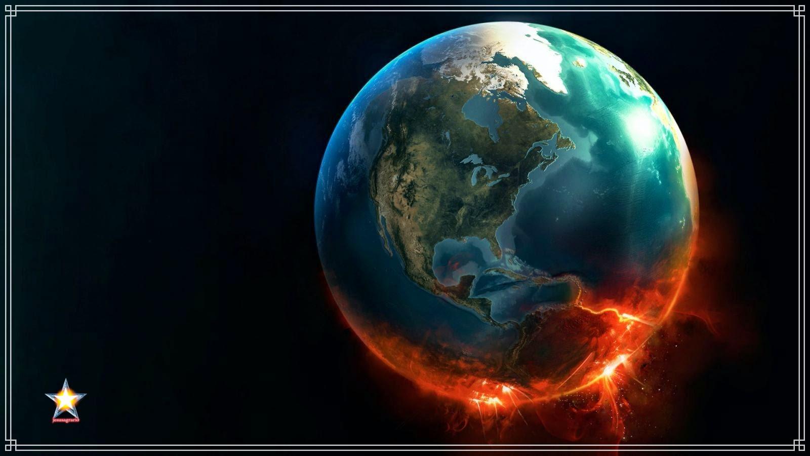 Karma mundial 1