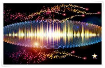 La corriente del sonido