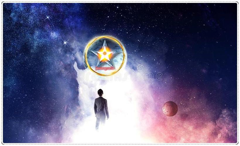 La creacion del cosmos hombre