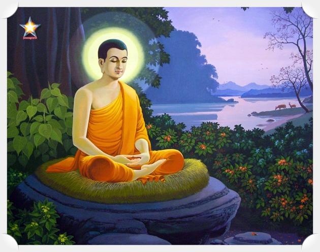 Las 3 etapas de la meditacion