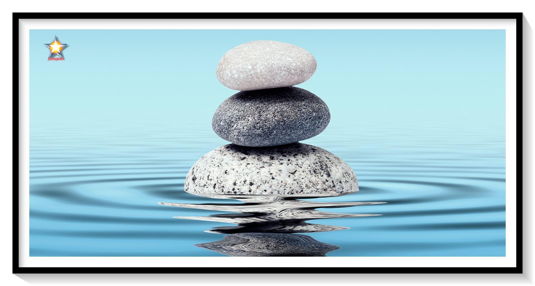 Las 3 fases de la meditacion