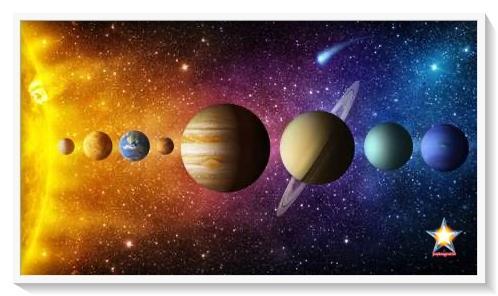 Las siete rondas planetarias