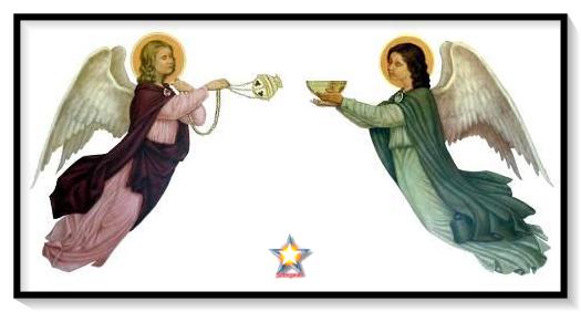 Las tres purificaciones