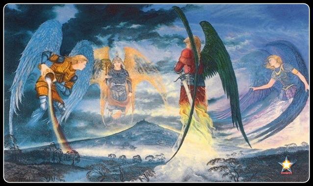 Los 4 angeles
