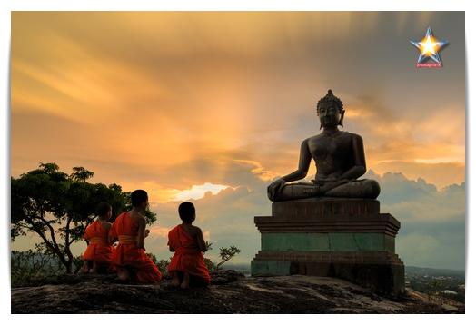Meditacio n budista tibetana