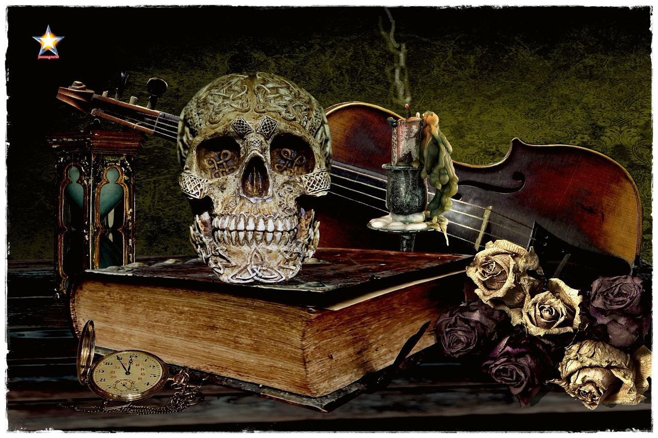 Muerte mistica