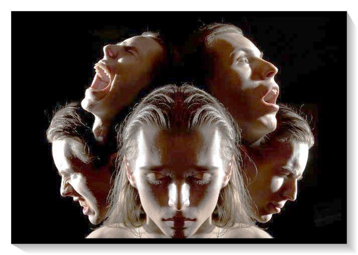 Multiplicidad psicologica