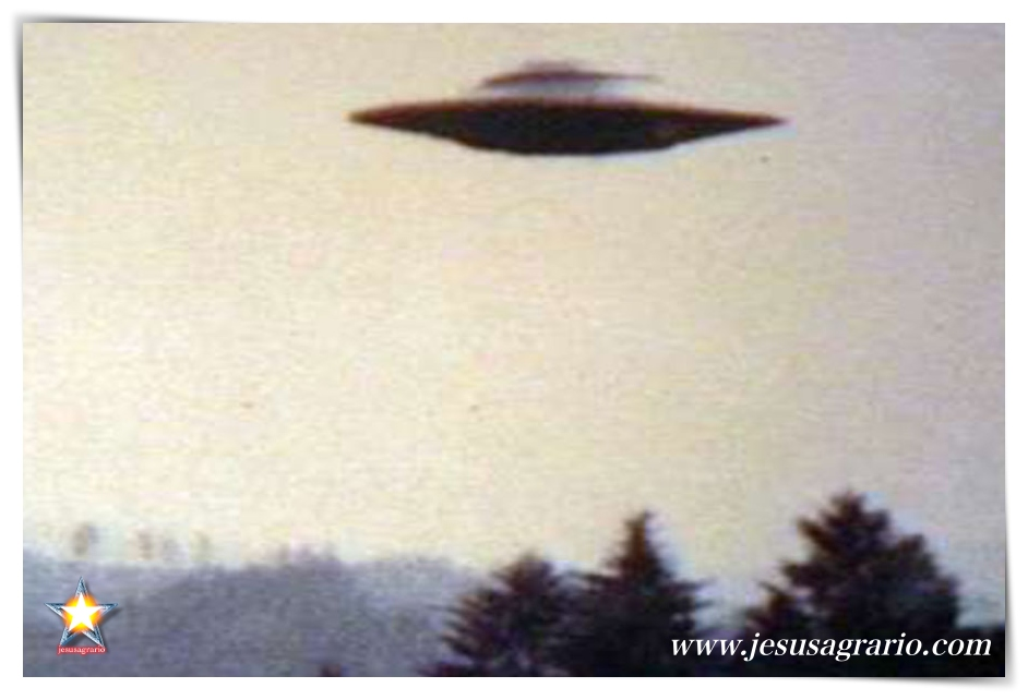 Naves ufo