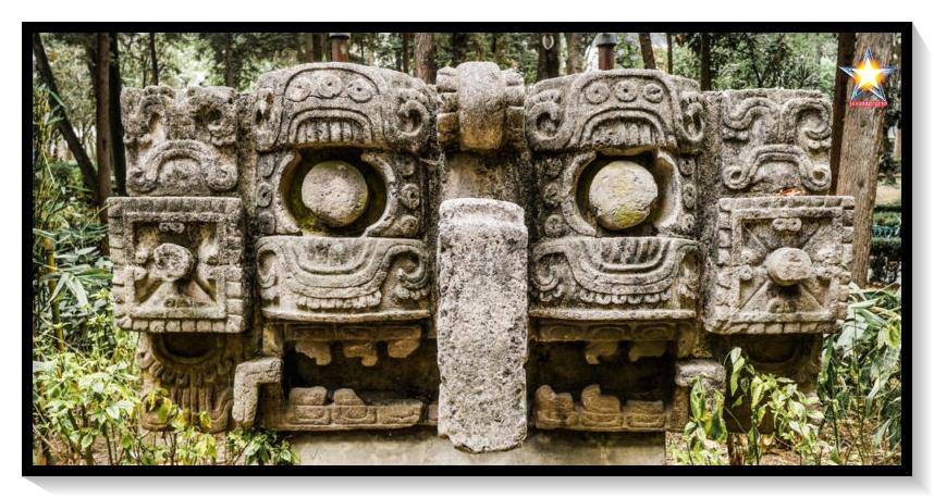 Olmecas cultura
