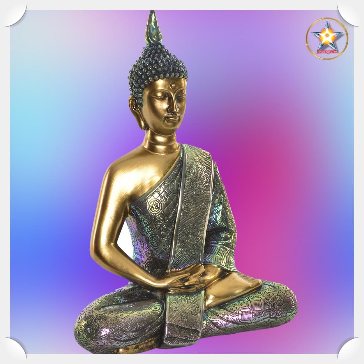 Posicion para meditar