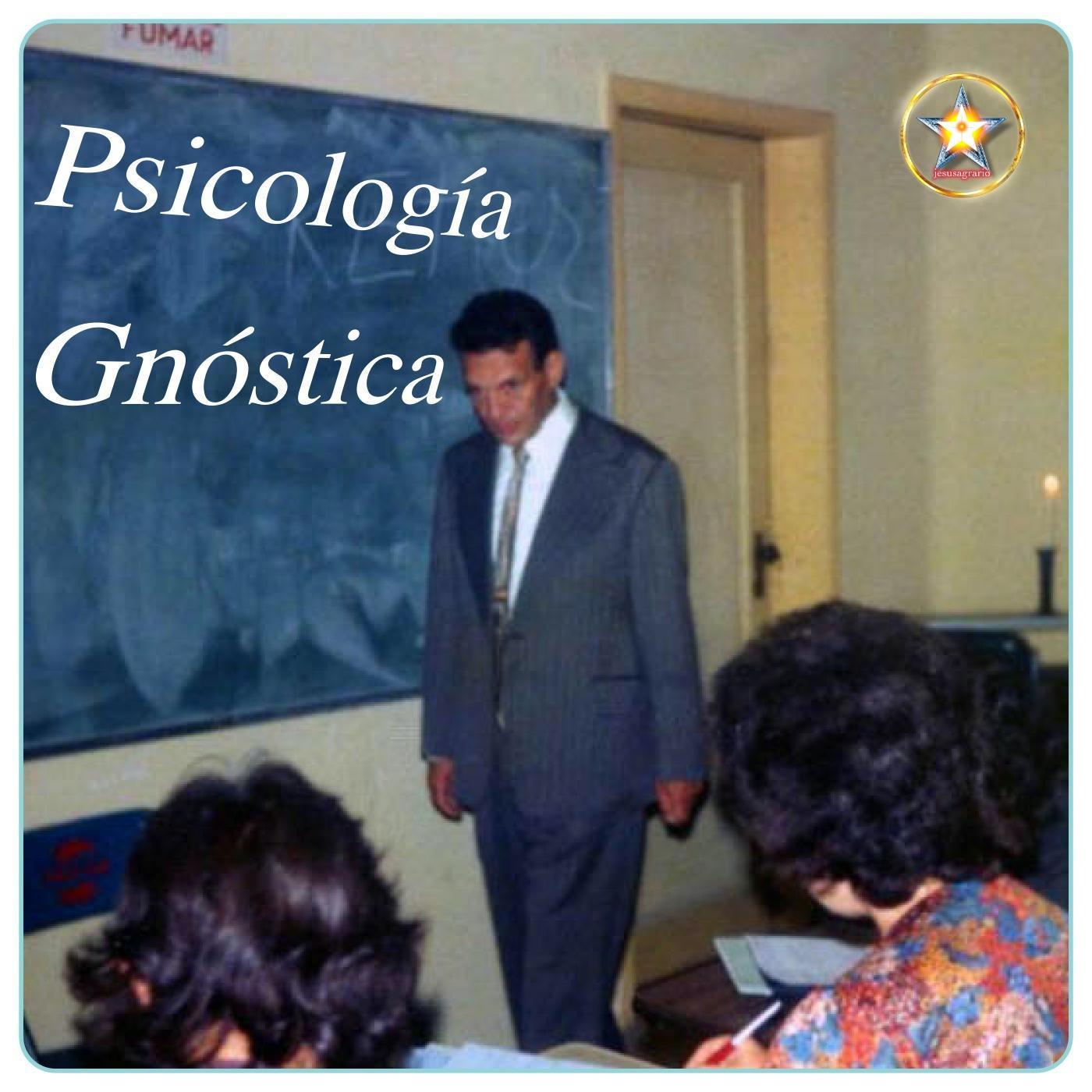 Psicologia gnostica
