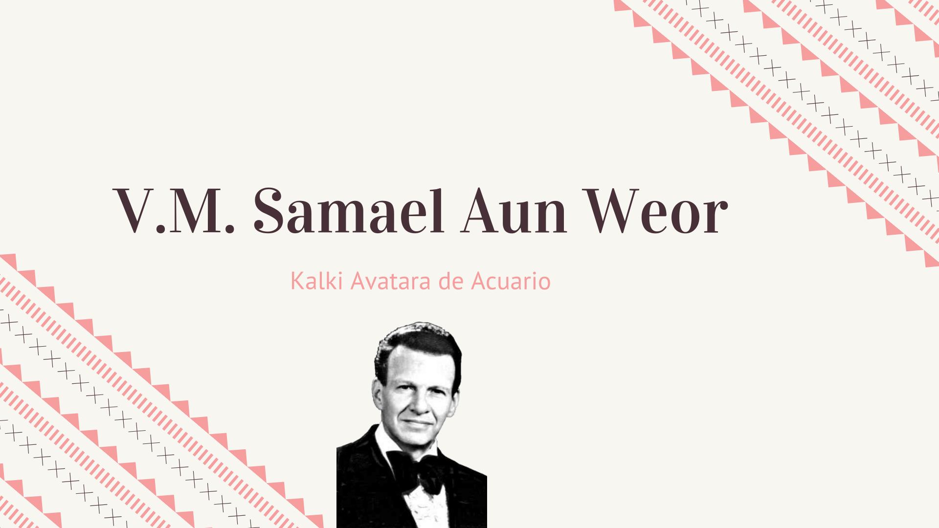 Responde samael