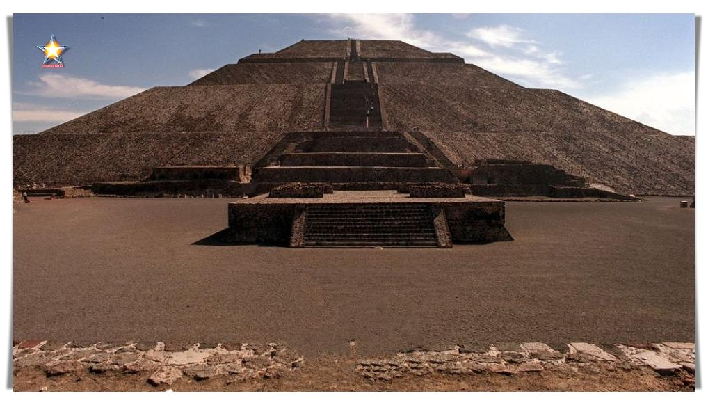 Samael aun weor teotihuacan