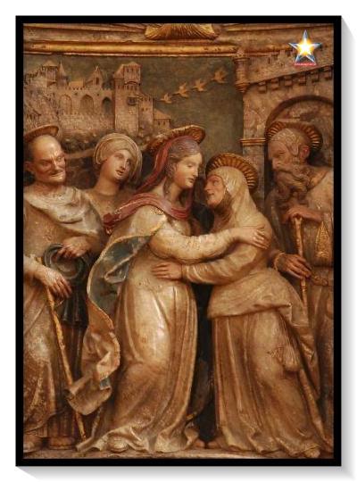 Santa predestinacion de la mujer